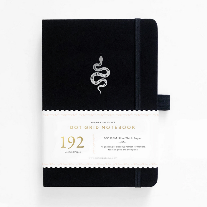 A5 192 sivua (valkoinen)